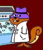 Secretsquirrel